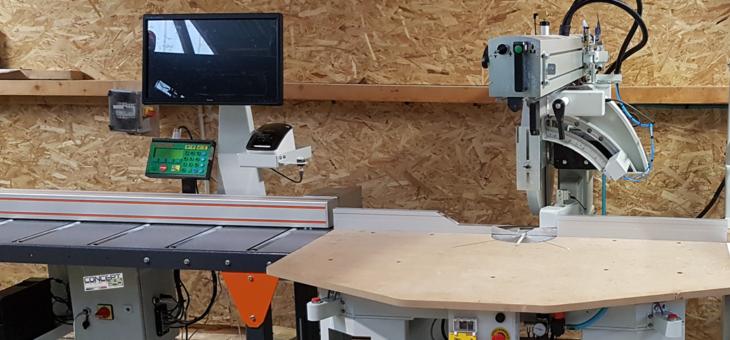 Artisanat et modernité au service de la construction bois